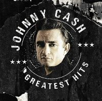 Cover Johnny Cash - Greatest Hits [2019]